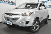 2014 Hyundai Tucson Limited 51K 6-Speed Automatic Overdrive Front-Wheel Drive
