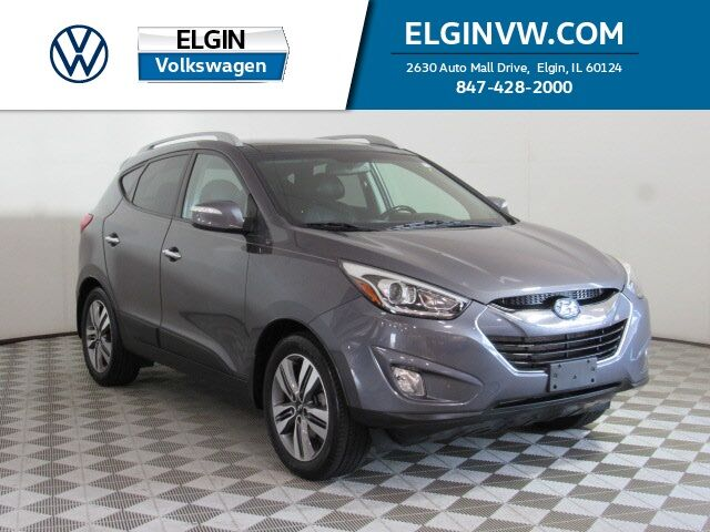 2014 Hyundai Tucson Limited Elgin IL