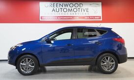 2014_Hyundai_Tucson_SE_ Greenwood Village CO