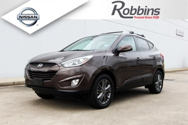 2014 Hyundai Tucson SE Houston TX