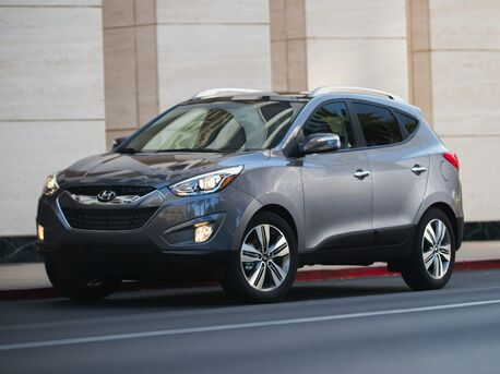2014_Hyundai_Tucson_Walking Dead Edition_ Salisbury MD