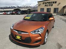 2014_Hyundai_Veloster__ North Logan UT
