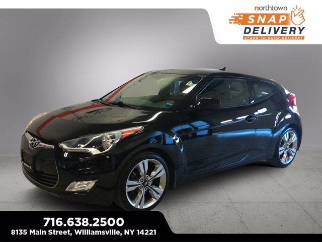 2014 Hyundai Veloster Base Williamsville NY