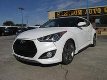 2014_Hyundai_Veloster_Turbo_ Dallas TX
