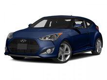 2014_Hyundai_Veloster_Turbo_ Roseville CA