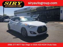 2014_Hyundai_Veloster_Turbo_ San Diego CA