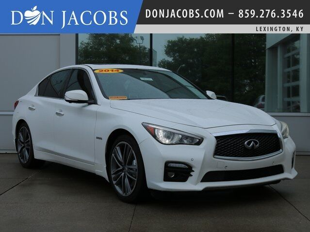 2014 INFINITI Q50 Hybrid  Lexington KY