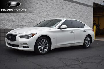 2014_INFINITI_Q50_Premium AWD_ Willow Grove PA