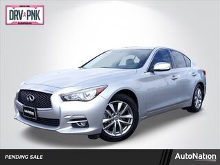 2014_INFINITI_Q50_Premium_ Littleton CO