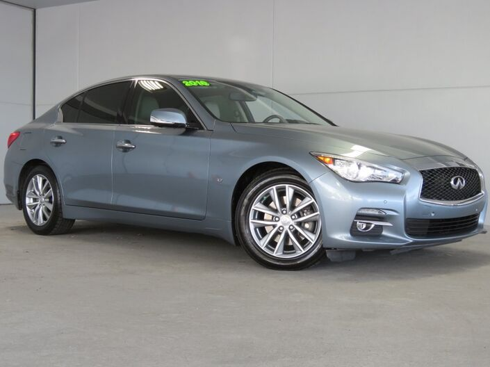 2014 INFINITI Q50 Premium Merriam KS