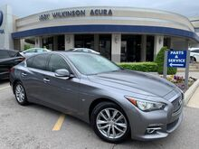 2014_INFINITI_Q50_Premium_ Salt Lake City UT