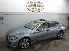 2014_INFINITI_Q50_Premium_ Holliston MA