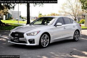 2014_INFINITI_Q50S Sport Hybrid_WOW! ZERO -to-60 in 4.9 Seconds, 30+ MPG and CPO Certified!!!_ Fremont CA