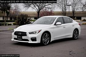 2014_INFINITI_Q50S Sport_Technology, Deluxe Touring, Sport & CPO Certified!_ Fremont CA