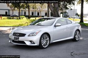 2014_INFINITI_Q60S Sport Coupe_Must See! Navigation, Premium AND Sport Packages!_ Fremont CA