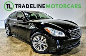 2014_INFINITI_Q70_SUNROOF, NAVIGATION, REAR VIEW CAMERA AND MUCH MORE!!!_ CARROLLTON TX