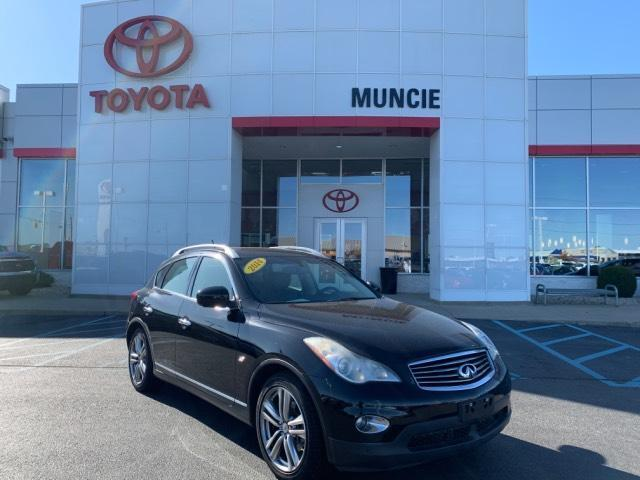 2014 INFINITI QX50 AWD 4dr Journey Muncie IN
