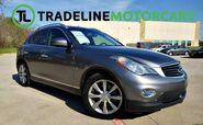 2014 INFINITI QX50 Journey LEATHER, REAR VIEW CAMERA, NAVIGATION, AND MUCH MORE!!!