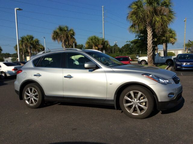 2014 INFINITI QX50 Journey North Charleston SC