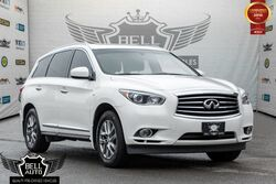 INFINITI QX60 BACK UP CAMERA SUNROOF BLUETOOTH CONNECTIVITY 2014