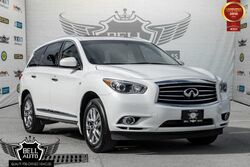 INFINITI QX60 BACK-UP CAMERA SUNROOF LEATHER AWD ALLOY WHEELS 2014