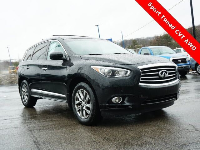 2014 INFINITI QX60 Base Cranberry Twp PA