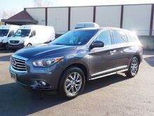2014_INFINITI_QX60_Base_ Salem OR
