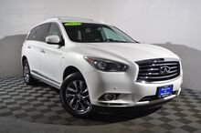 2014_INFINITI_QX60_Base_ Seattle WA