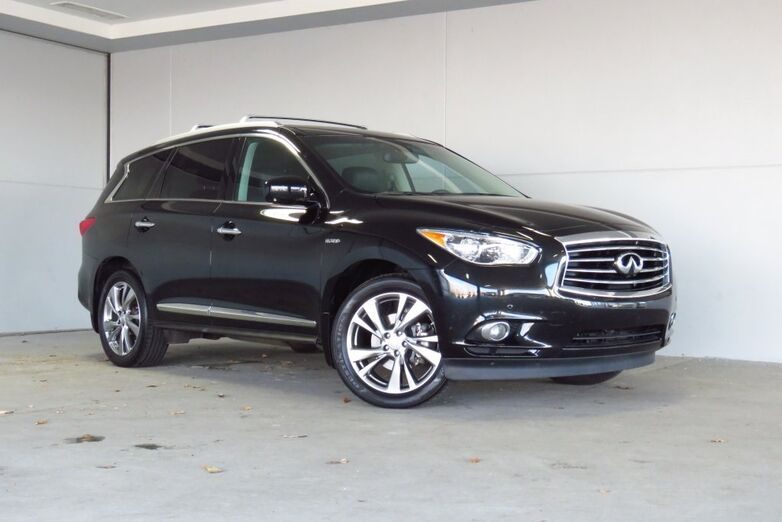 2014 INFINITI QX60 Hybrid Base Merriam KS