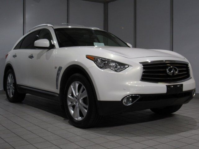 2014 INFINITI QX70 Base Newark DE