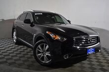 2014_INFINITI_QX70_Base_ Seattle WA