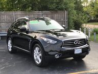 2014 INFINITI QX70  Chicago IL
