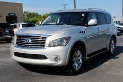 2014_INFINITI_QX80__ Fort Wayne Auburn and Kendallville IN