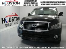2014_INFINITI_QX80_Base_ Houston TX