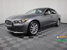 2014_Infiniti_Q50_Premium - All Wheel Drive w/ Navigation_ Feasterville PA