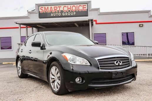 2014 Infiniti Q70 37 Houston TX