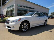 2014_Infiniti_Q70_37 NAV, SUNROOF, 360 DEG CAM, HTD/COOLED STS, BOSE, PUSH BUTTON, SAT RADIO, BLUETOOTH, LEATHER_ Plano TX