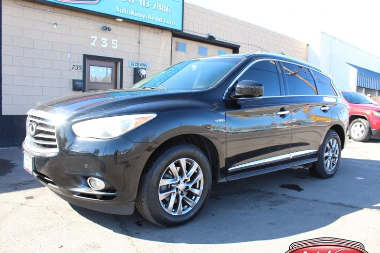 2014 Infiniti QX60 AWD Hybrid Bend OR
