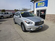 2014_Infiniti_QX60_Base AWD_ Fort Dodge IA