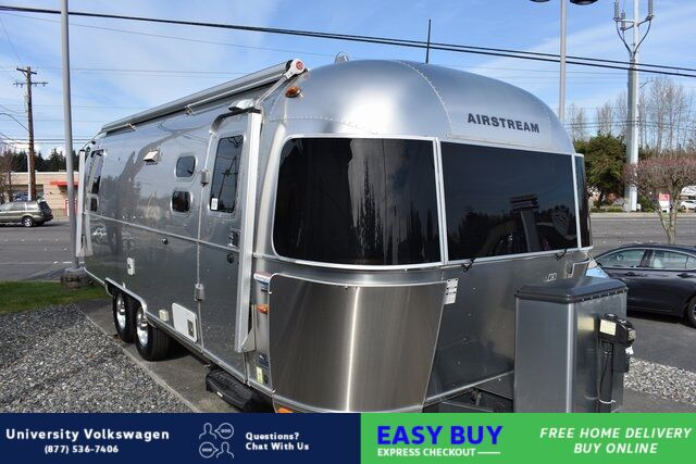 2014 International Airstream Signature Seattle WA