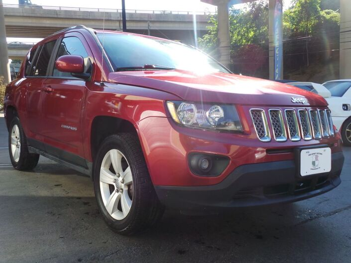 2014 JEEP COMPASS LATITUDE W Conshohocken PA