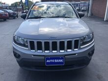 2014_JEEP_COMPASS_SPORT_ Kansas City MO