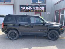 2014_JEEP_PATRIOT_LIMITED_ Idaho Falls ID