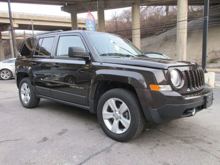 2014 JEEP PATRIOT SPORT W Conshohocken PA