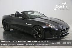 2014_Jaguar_F-TYPE_S_ Carrollton TX