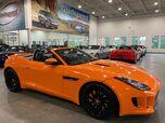 2014 Jaguar F-TYPE V6 71K MSRP