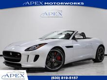 2014_Jaguar_F-TYPE_V8 S Premium/Performance/Vision Pkg!_ Burr Ridge IL