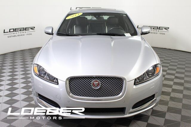 2014 Jaguar XF Supercharged Lincolnwood IL