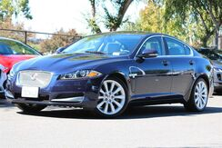 2014_Jaguar_XF_Supercharged_ San Jose CA