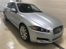 2014_Jaguar_XF_V6 SC_ Stevens Point WI